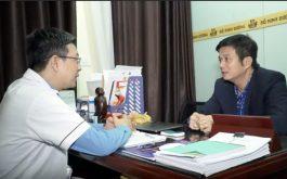 Diễn viên Lê Bá Anh khám và điều trị yếu sinh lý tại Đỗ Minh Đường