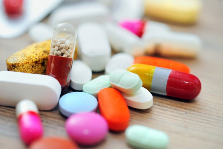 Thuốc tân dược khó có thể chữa HP dứt điểm