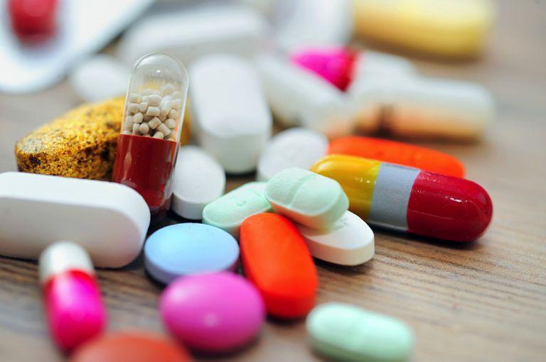 Điều trị polyp đại tràng bằng thuốc