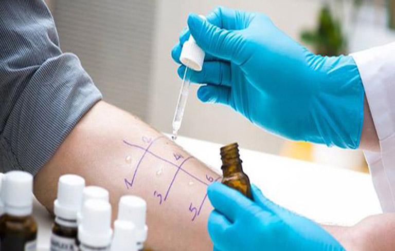 Liệu pháp miễn dịch được sử dụng trong trường hợp dùng thuốc không còn hiệu quả