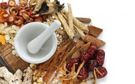 Thuốc Đông y nhanh chóng làm giảm cơn đau dạ dày