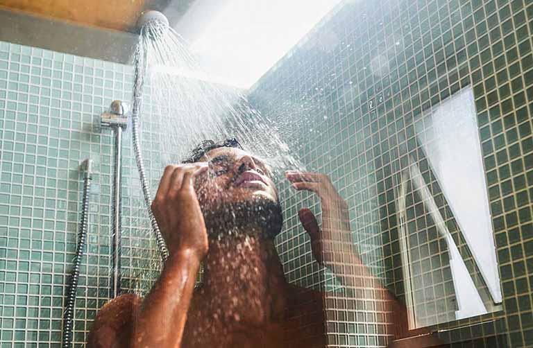 Biện pháp phòng ngừa bệnh hắc lào vùng kín nam giới