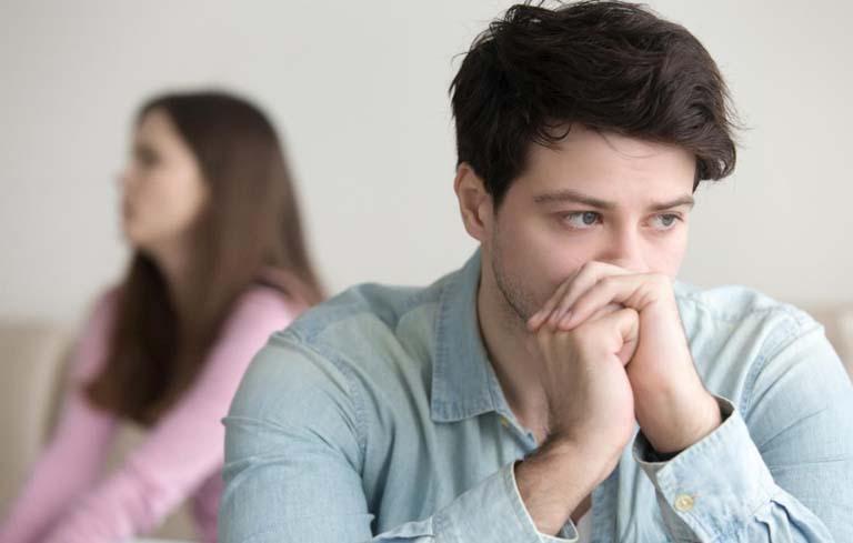 Hiếm muộn ở nam giới ảnh hưởng rất lớn đến tâm lý của cánh mày râu
