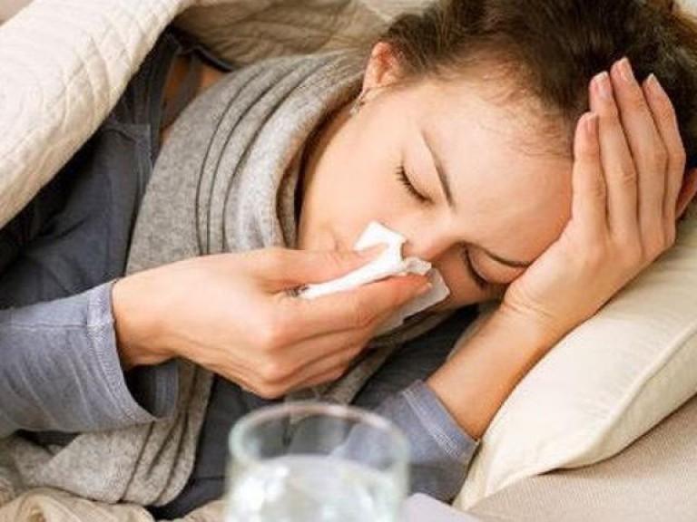Viêm dạ dày ruột cấp có thể gây sốt