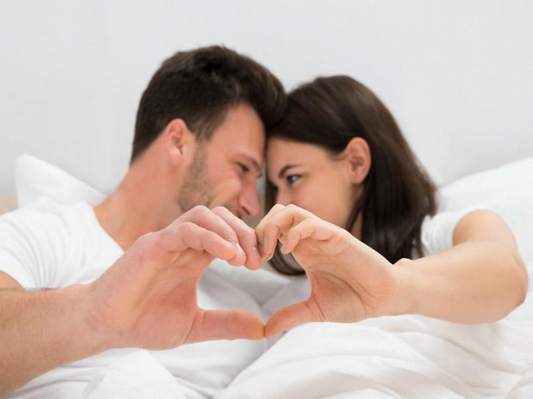 Chị em nên chia sẻ những lưu ý sau đây với chồng để nhận được sự cảm thông và hợp tác