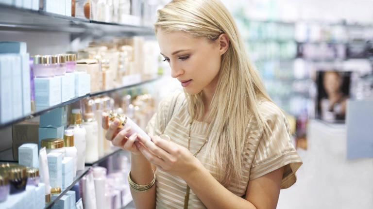 Người bệnh nên lựa chọn cho mình những sản phẩm có nguồn gốc rõ ràng