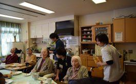 Người già bao nhiêu tuổi có thể vào viện dưỡng lão