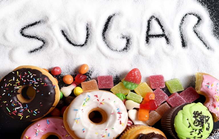 Người hiếm muộn không nên ăn những đồ ăn quá ngọt