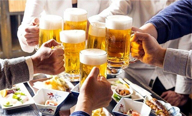 Thói quen sử dụng nhiều thực phẩm hoặc thức uống dễ gây dị ứng trong và sau điều trị dễ khiến bệnh hắc lào chuyển sang mạn tính.