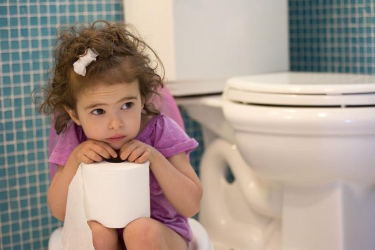 Viêm đại tràng co thắt không chữa trị kịp thời gây ảnh hưởng đến cơ thể của trẻ em