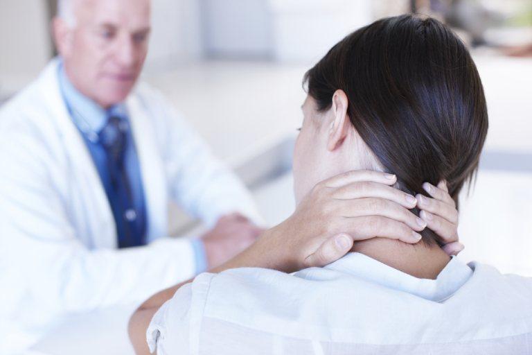 Nguyên nhân gây viêm khớp vai