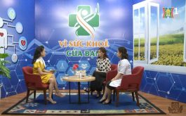 """""""Vì sức khỏe của bạn"""" có sự hợp tác của nhà thuốc Đỗ Minh Đường và đài truyền hình Hà Nội"""