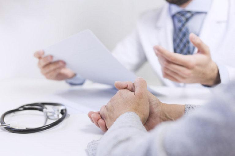 Phẫu thuật chữa xuất tinh sớm là biện pháp bất đắc dĩ cuối cùng