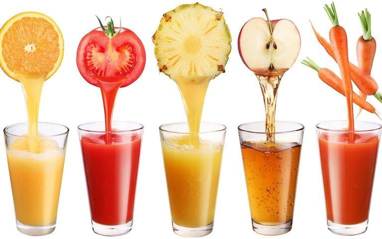 Polyp đại tràng nên sử dụng các thực phẩm có lợi cho hệ đường ruột