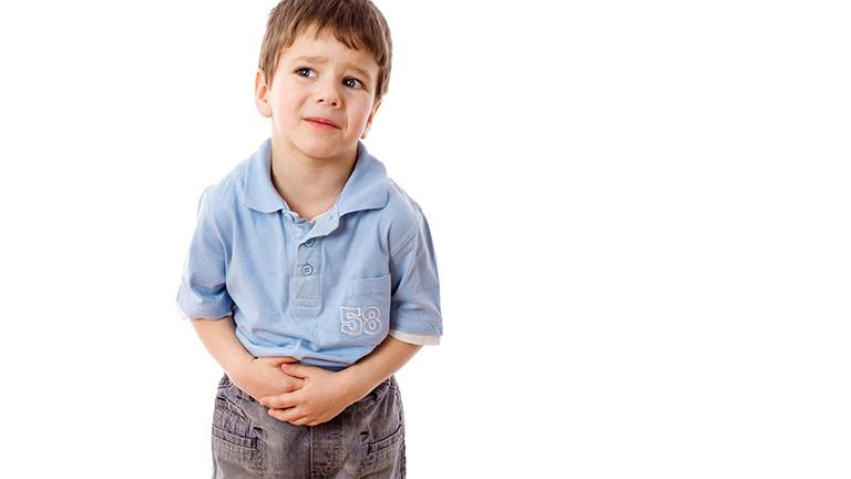 Polyp trực tràng ở trẻ em chủ yếu trong độ tuổi từ 4 - 7 tuổi