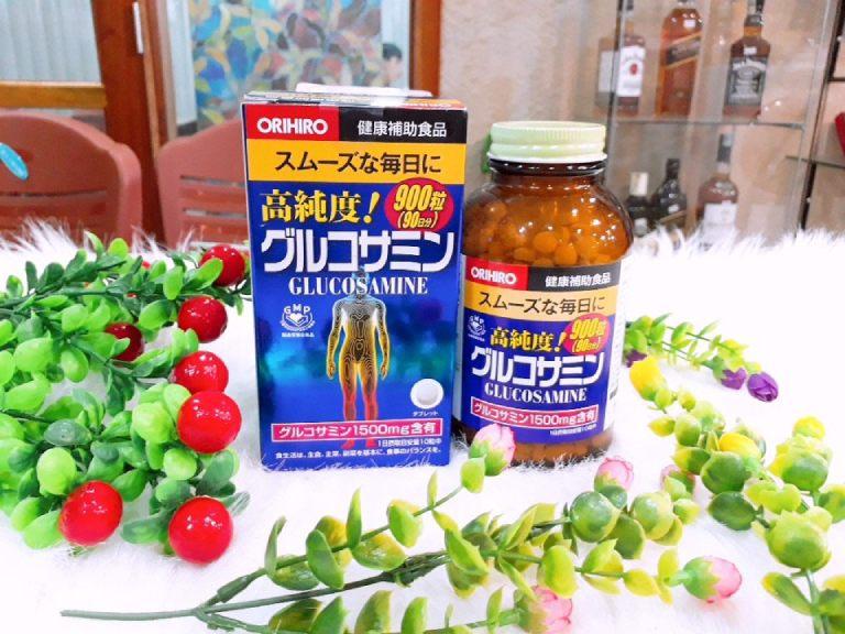 loại thuốc tái tạo sụn khớp của Nhật tốt nhất