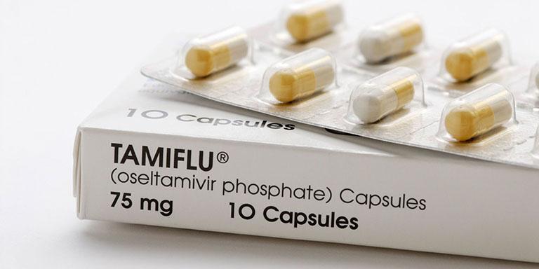 thuốc tamiflu 75 có tác dụng gì