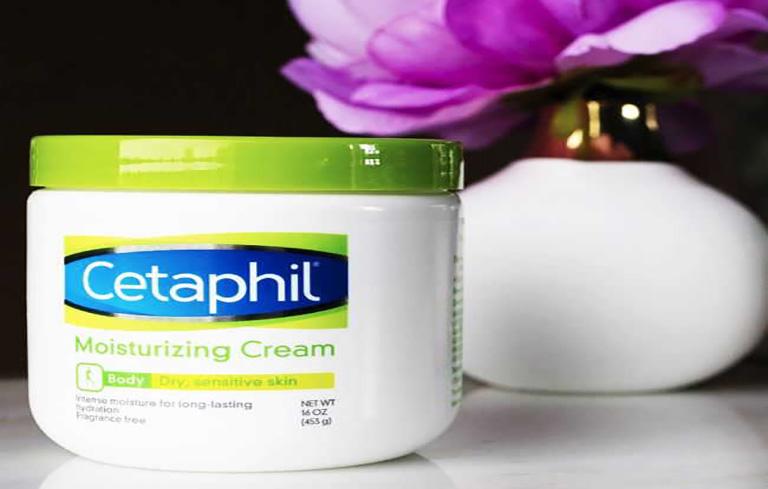 Các loại kem dưỡng ẩm có tác dụng làm mềm da