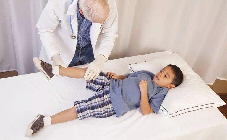Triệu chứng viêm khớp liên cầu khuẩn