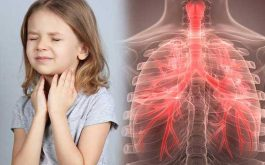 triệu chứng viêm phế quản