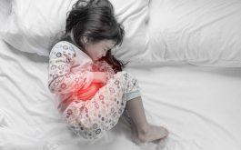 Viêm đại tràng co thắt ở trẻ em