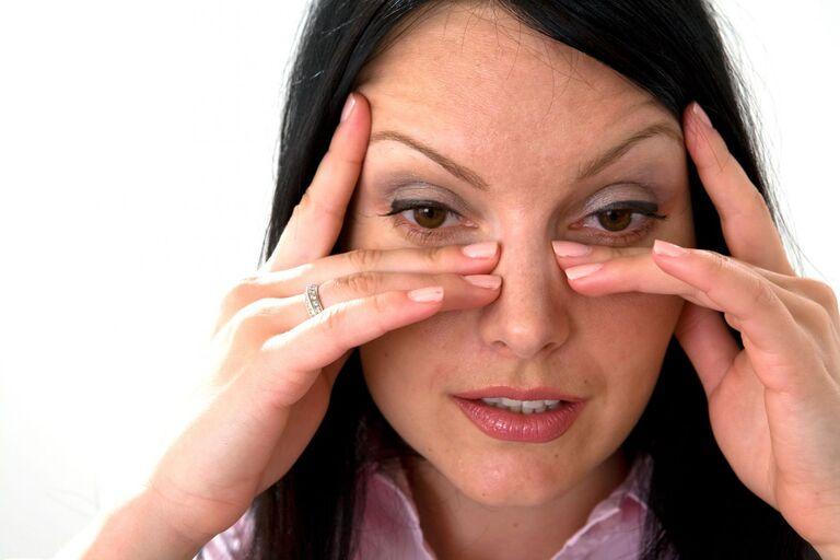 Viêm mũi dị ứng và viêm xoang