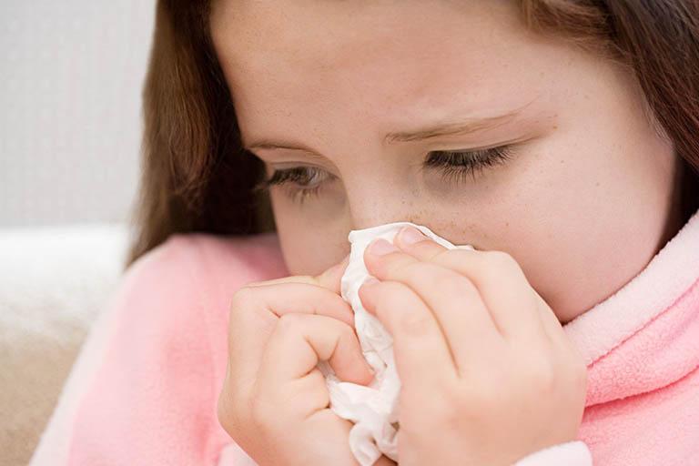 Viêm mũi vận mạch là bệnh gì? Nhận biết và điều trị