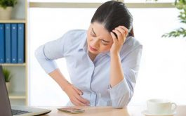 Tình trạng đau bụng kéo dài không chỉ gây đau đớn mà còn ảnh hưởng đến sức khỏe tổng thể