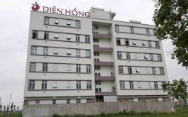 Viện dưỡng lão Diên Hồng có 2 cơ sở chính