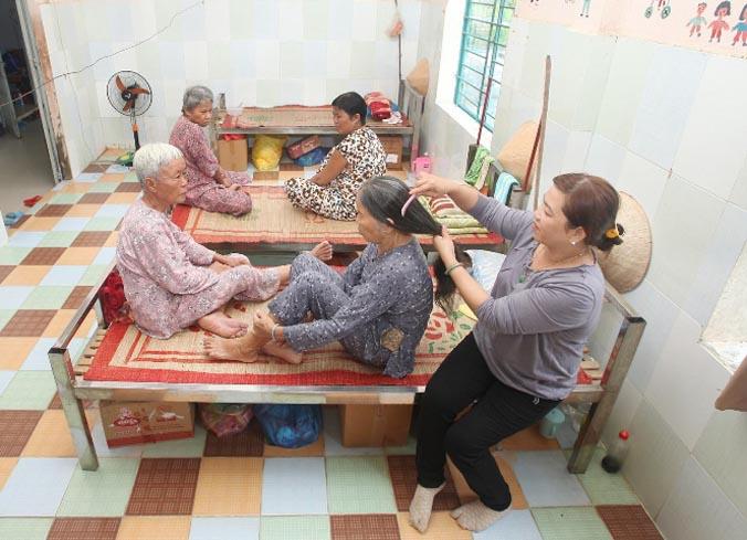 Viện dưỡng lão Hà Nội