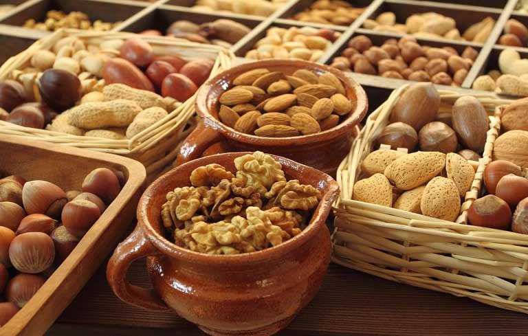 Bổ sung các loại ngũ cốc nguyên hạt để cân bằng nội tiết tố