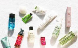 Chăm sóc da cần thực hiện đúng cách và theo thứ tự từng bước để có làn da đẹp.