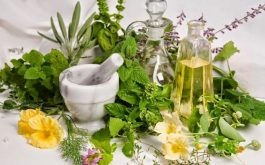 Dùng thảo dược thiên nhiên trị ê buốt răng theo kinh nghiệm dân gian là cách điều trị được nhiều người sử dụng.
