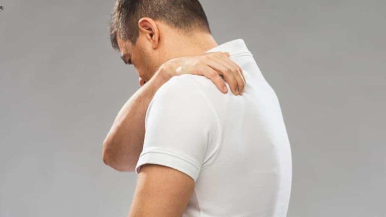 Các vị trí đau lưng chính xác