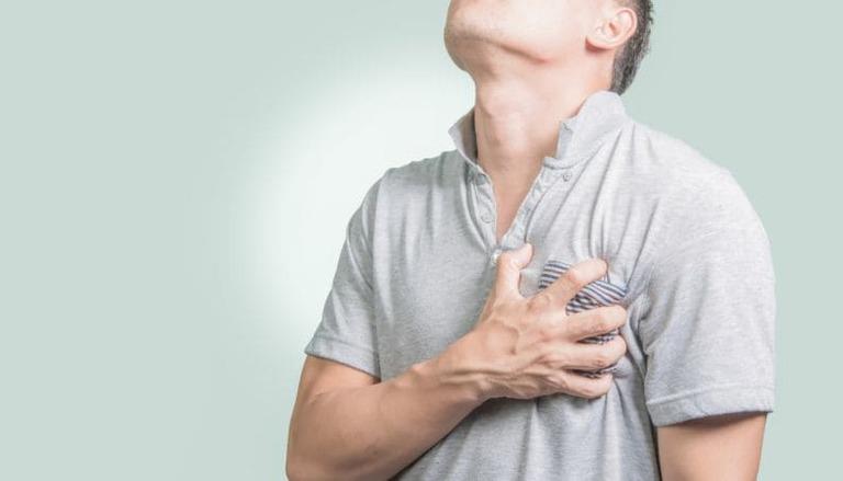 Cách chẩn đoán bệnh qua các vị trí đau lưng chính xác