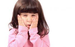 cách chữa viêm lợi cho trẻ dưới 2 tuổi