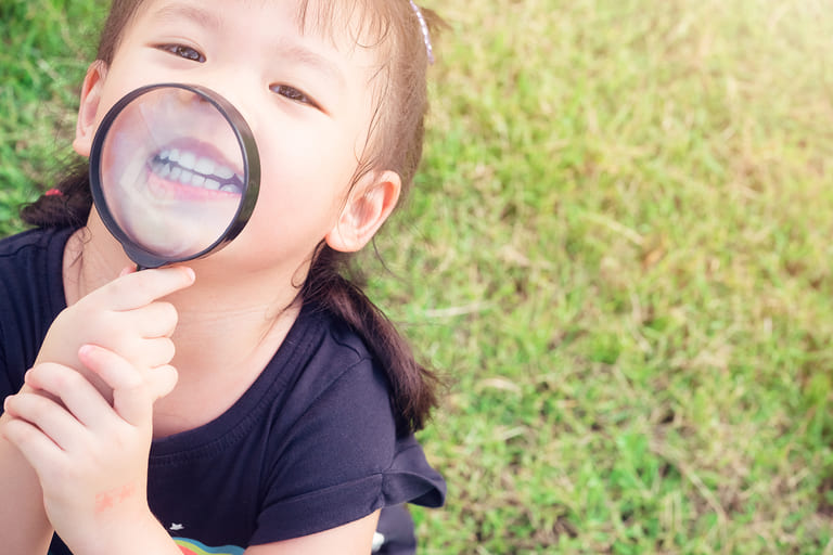 Cách chữa viêm lợi cho trẻ dưới 2 tuổi an toàn