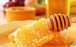 Chữa viêm tai giữa bằng sáp ong