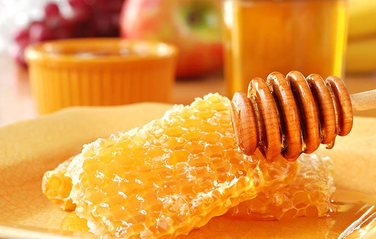 Tác dụng của sáp ong trong chữa trị viêm tai giữa