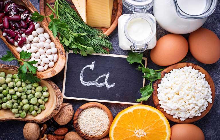 Chữa kinh nguyệt không đều bằng cách điều chỉnh chế độ ăn uống
