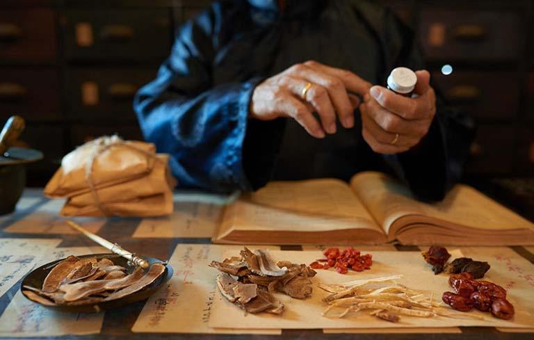Các bài thuốc Đông y được sử dụng để điều hòa kinh nguyệt mà không ảnh hưởng đến sức khỏe, hiệu quả lâu dài