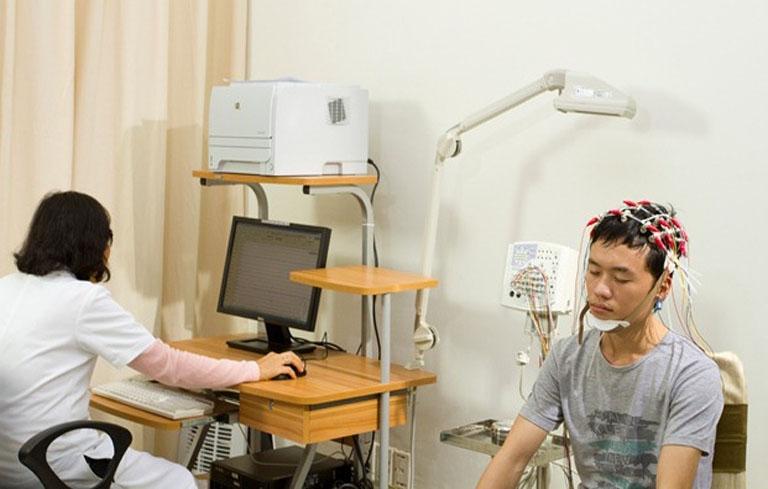 Người bị rối loạn tiền đình cần tiến hành các chẩn đoán, kiểm tra sức khỏe