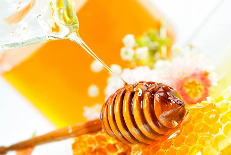 Cách điều trị bệnh viêm lợi bằng mật ong