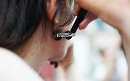 Chữa viêm tai giữa bằng diện chẩn