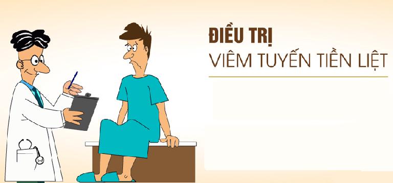 Đây là phương pháp được chỉ định cho điều trị các trường hợp bệnh nặng
