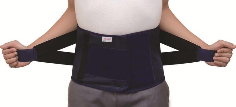 đai lưng chữa thoát vị đĩa đệm