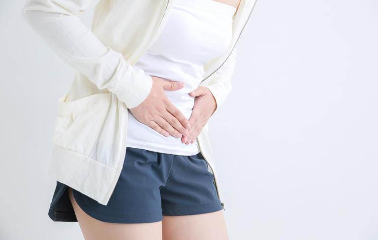 Dấu hiệu thường gặp của bệnh là đau bụng kinh dữ dội