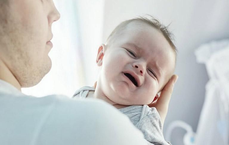 Dấu hiệu viêm phổi ở trẻ sơ sinh