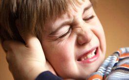 Triệu chứng viêm tai giữa