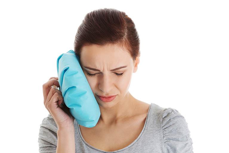 Những biện pháp giảm đau đau răng cấm